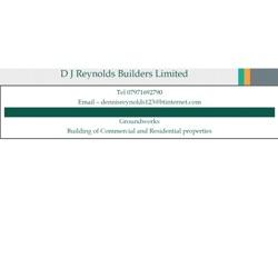 D J Reynolds